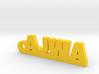 AJWA_keychain_Lucky 3d printed
