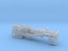 1:120 Plasser Theurer Gleisstopfmaschine 08 19 DB  3d printed