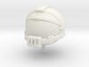 Space Helmet v1 3d printed
