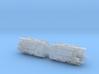 Dune - Spacing Guild Heighliner 3d printed