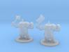 Ogre Champions 6mm monster Infantry Epic fantasy 3d printed