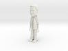 george clooney doll 3d printed