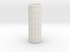Slide-on Shroud 3 the grenade 3d printed