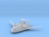 Atmos-shuttle 3d printed
