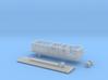 VR N Scale Rowan Steam Car 1 3d printed