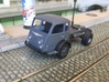 Renault R4140 / Saviem Tancarville semi - Ho 1:87 3d printed