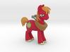 My Little Pony - Big Mcintosh 3d printed