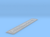 Nameplate USS Exeter NCC-1706 (10 cm) 3d printed