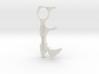 CROVHYD Contactless Door Opener 3d printed