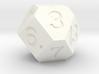 d14 Cuboctahedron Variant 3d printed
