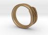 tuxedo ring 3d printed