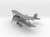 Albatros C.XV (various scales) 3d printed