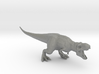 Turok T-Rex Mama Scarface dinosaur miniature model 3d printed