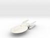 Tor Class BattleCruiser 3d printed