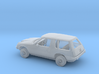 1/160 1977-79 AMC Pacer Station Wagon Kit 3d printed