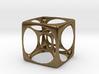 Hyper Cube 3 3d printed