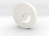 Ph1 Pol filter wheel 3d printed