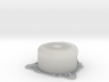 1/24 Lenco 7.5 Inch Dp Bellhousing (No Starter Mnt 3d printed