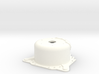 "1/8 Lenco 7.5"" Dp Bellhousing (No Starter Mnt) 3d printed"