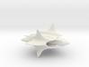 The Air Foil 3d printed