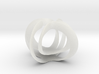 Candle Flower 3d printed