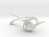 Raptor Dance - 1:35 Velociraptor 3d printed