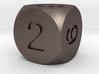 D6 Sphere Dice 3d printed