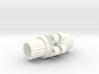 Wrapter for Losi Mini Rock Crawler 3d printed