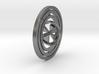 Gyroscope 3d printed