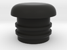 Bugaboo Front Wheel mount cap for Cameleon Gen 1 & 3d printed