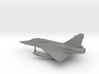 Dassault Mirage 2000D 3d printed