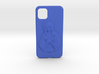 IPhone 11 Holy Mary Case 3d printed