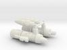 TF Seige Sideswipe Red Alert Shoulder Missile Set 3d printed