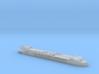 1/2400 Scale USNS Mercy Hospital Ship T-AHS-19 3d printed
