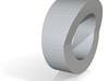 cariflex Lower Barrel 3d printed