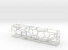 M061_Foam Beam 3d printed