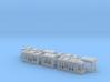 Rheinbahn NF10 3d printed