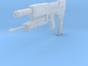 1:6 Scale Westinghouse M95A1 Phased Plasma Rifle 3d printed