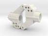 C1 C2 Dyna Blaster / Dyna Storm / TR-15T rear hubs 3d printed Original Version