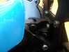 D4 Dyna Blaster / Dyna Storm /TR-15T gearbox link 3d printed Reinforced Gearbox Link