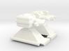Frontwerfer für ein TLF 1:87 3d printed