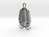 Trilobites Pendant 3d printed