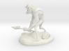 TheCaveman (Medium) 3d printed