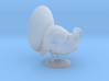 S Scale Tom Turkey 3d printed This is a render not a picture