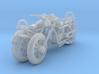 28mm Chopper bike x2 3d printed