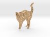 Bonnard's Cat 3d printed