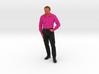 Nischelwitzer 3dfiguren Color 10p 3d printed