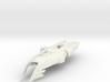 Destroyer II 3d printed