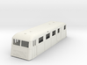sj100-ucf02p-ng-trailer-passenger-luggage-coach 3d printed