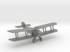 Sopwith Dolphin (various scales) 3d printed